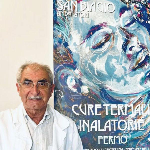 Dott. Mario Signorino - Neurologo a Fermo
