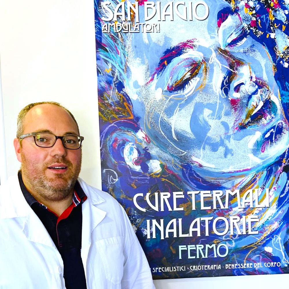 Dott. Emanuele Principi - Urologo a Fermo