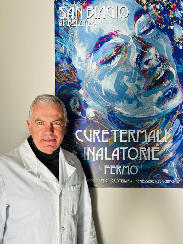 Dott. Ciro Bianchi - Endocrinologo e diabetologo a Fermo
