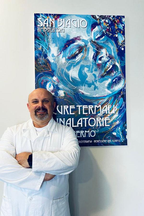 Dott. Pietro Principi - Otorinolaringoiatra a Fermo